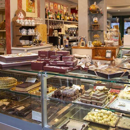 Caffetteria & Pausa Pranzo