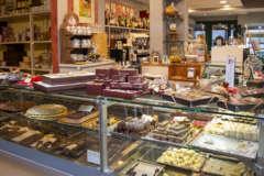 Cioccolateria e Pasticceria artigianale Le Follie di Arnolfo Colle di val d