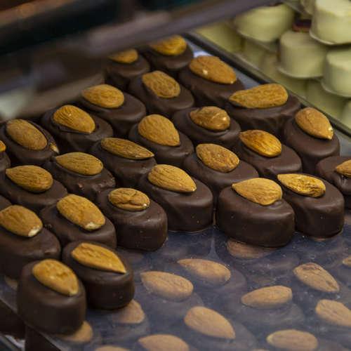 Cioccolato Artigianale