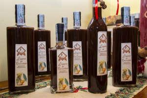 Liquore al cioccolato Le Follie di Arnolfo