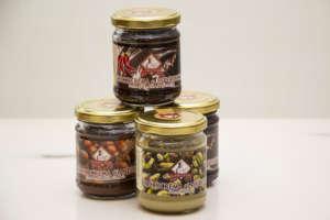 Crema spalmabile al cioccolato Le Follie di Arnolfo Cioccolateria