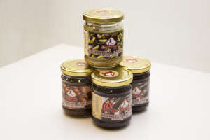 Cioccocrema Le Follie di Arnolfo Cioccolateria Artigianale