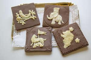 Palio di Siena Cioccolateria Le Follie di Arnolfo