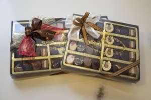 Cioccolato Artigianale Le Follie di Arnolfo