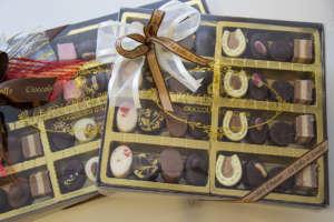 Cioccolatini Artigianale Le Follie di Arnolfo