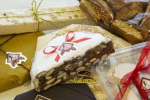 Panforte prodotti tipici senesi Le Follie di Arnolfo