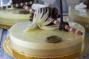 Pasticceria Le Follie di Arnolfo Cioccolateria artigianale